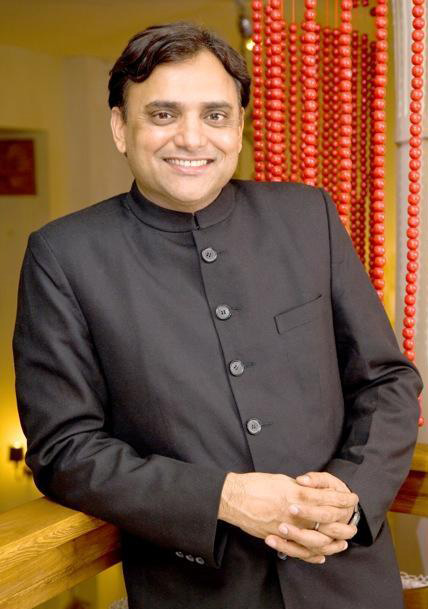 Partap Chauhan