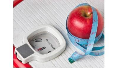Почему лишний вес приводит к за...
