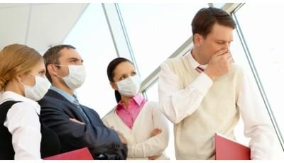 КВЧ терапия при инфекционных заболеваниях