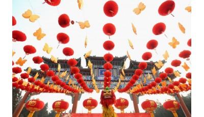 Встречаем Китайский новый год. Тенденции и индивидуальные прогнозы