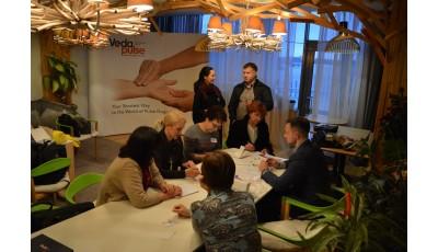 Семинар по пульсовой диагностике VedaPulse - 2017, Новосибирск. Блок 4. Генетика