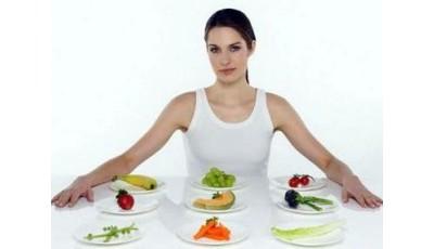 подбор питания для похудения