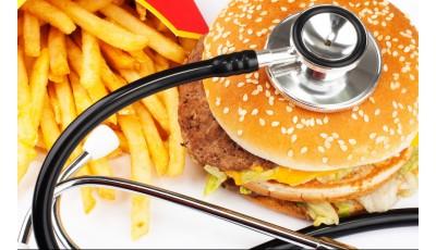 Роль жиров в рационе питания