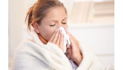 Аллергический ринит. Вазомоторный ринит