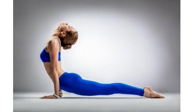 Оздоровительная йога. Введение