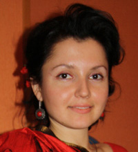 Лукинская Ульяна Гавриэловна