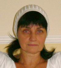 Попова Татьяна Владимировна