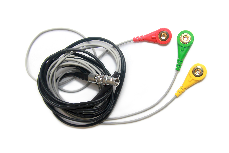 Сигнальный кабель (3 разъема)