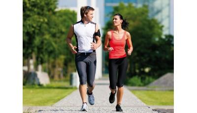Физическая активность в жизни с...