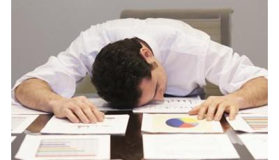 Синдром хронической усталости –...