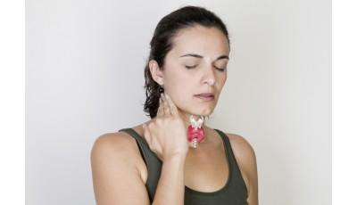 Нарушение функции щитовидной же...