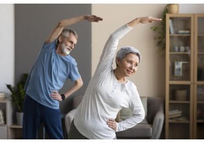 Современные методы немедикаментозной коррекции в реабилитации и профилактике сердечно-сосудистых заболеваний