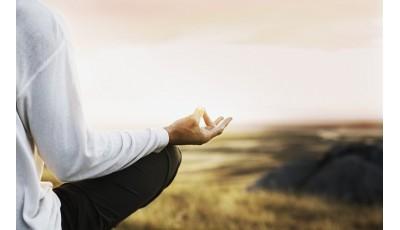 Медитация – современное примене...